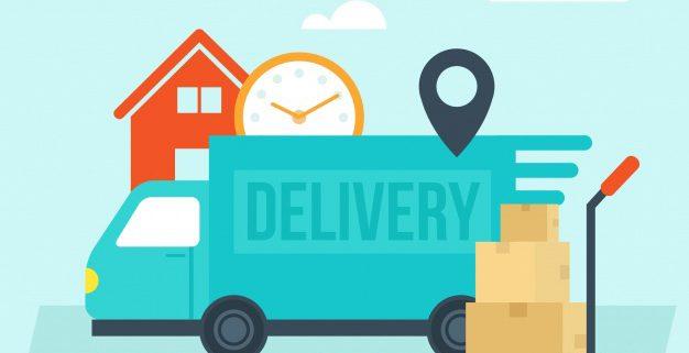 Chính sách giao hàng của nệm thuần việt