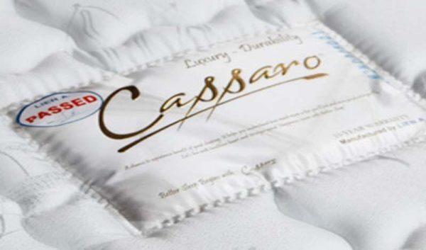 nệm liên á 1m6 lò xo Cassaro