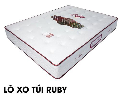 đệm lò xo chính hãng Thuần Việt Ruby