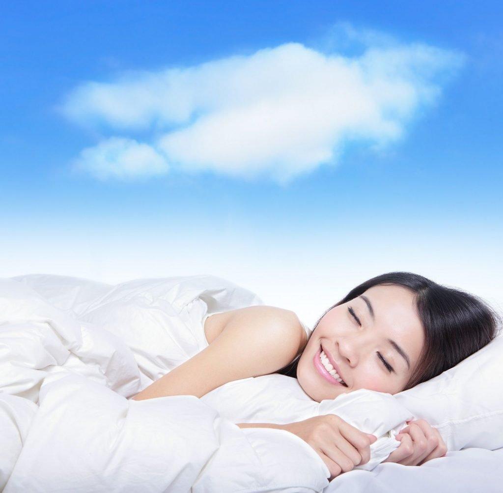 Biện pháp cải thiện ngủ không sâu