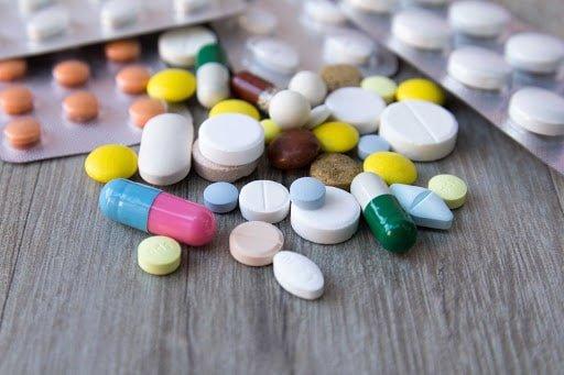 uống thuốc gì dễ ngủ