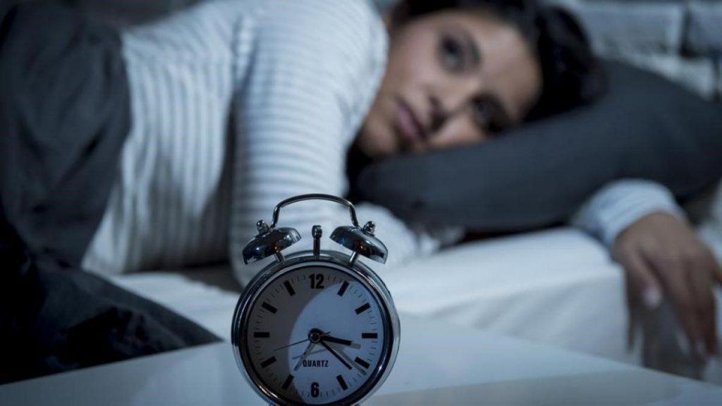 Mất ngủ là gì, mất ngủ là bệnh gì