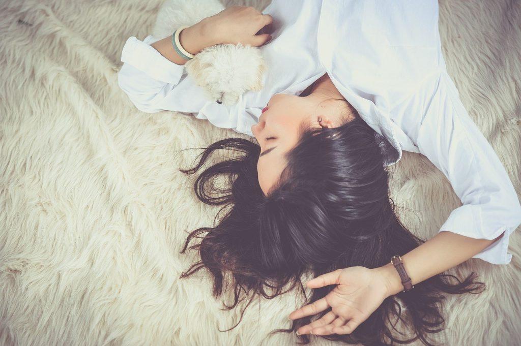 Mẹo chữa mất ngủ, chữa khó ngủ hiệu quả