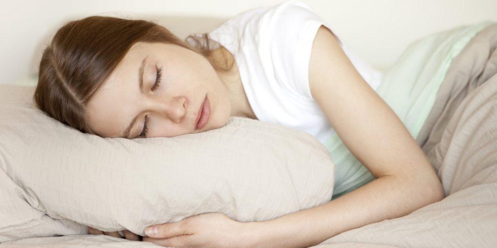 Ngủ ngon, để có giấc ngủ sâu