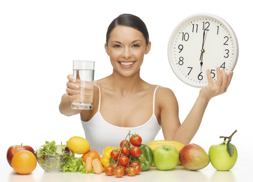 Chế độ ăn uống giúp ngủ ngon, để có giấc ngủ sâu