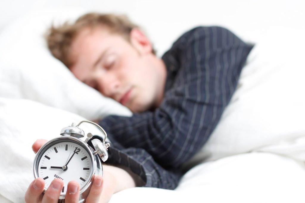 ngủ nhiều bệnh gì