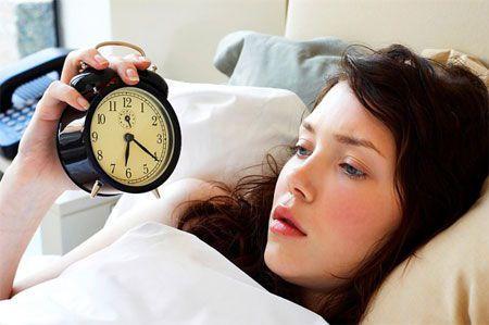 mất ngủ phải làm sao