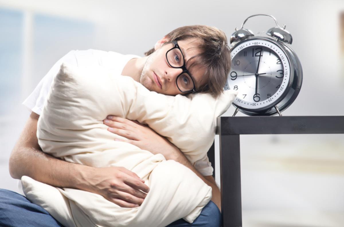 Tại sao mất ngủ