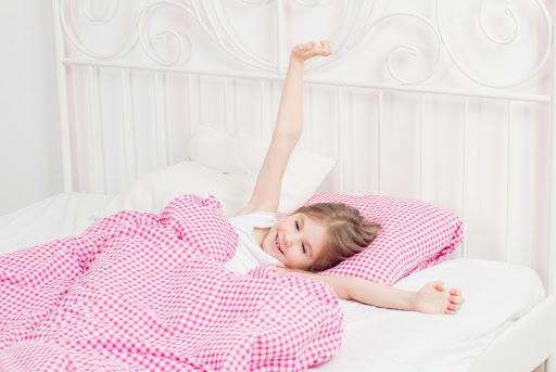 cách chữa bệnh ngủ nhiều khó ngủ mất ngủ cho trẻ đơn giản hiệu quả nhất