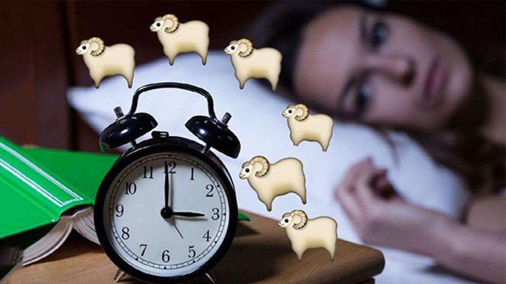chữa mất ngủ,điều trị chứng mất ngủ