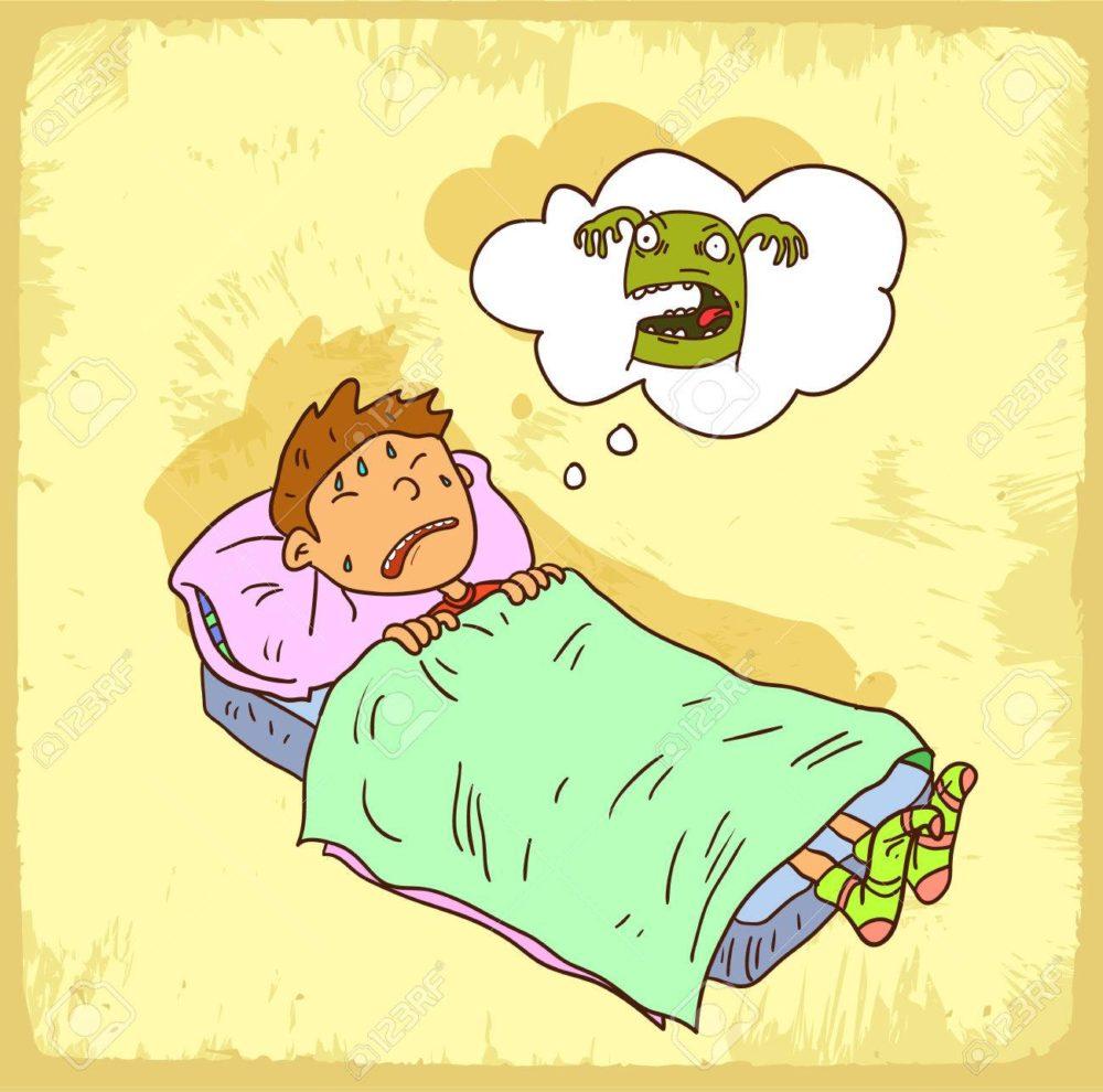 chứng khó ngủ
