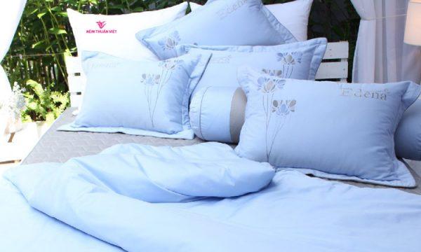 ga trải giường, bộ chăn ga gối drap giường