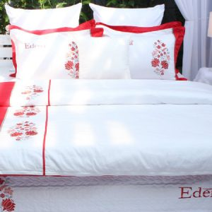 Edena Cotton Solid 358
