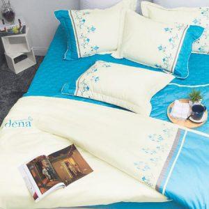 bộ chăn ga gối drap giường ga trải giường