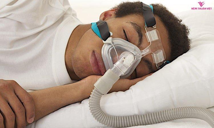 Bệnh ngưng thở khi ngủ