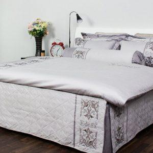 Bộ chăn ga gối ga trải giường edena