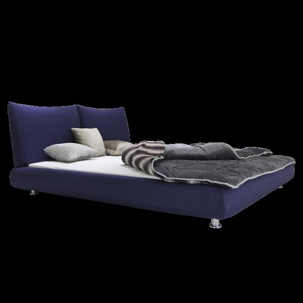 giường bọc nệm b1228