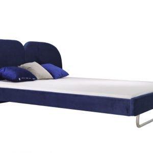 giường ngủ giá rẻ bọc Nhung B1250