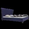 giường ngủ bọc nệm b1164
