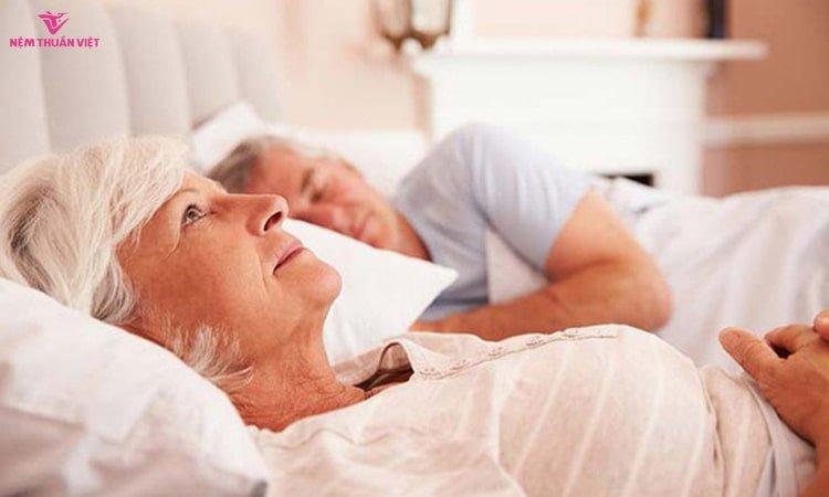 tiểu đường có gây mất ngủ không