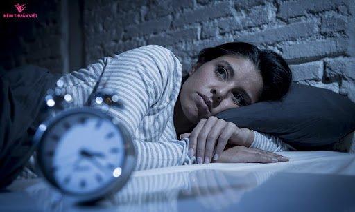 rối loạn giấc ngủ ở người trẻ