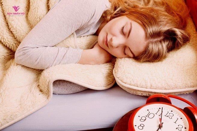 thuốc trị mất ngủ bằng thảo dược