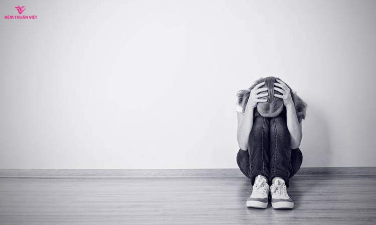 bệnh trầm cảm mất ngủ