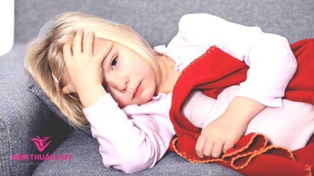 Cách giúp trẻ sơ sinh ngủ ngon vào ban đêm