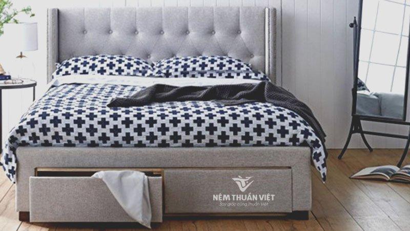 điều trị hội chứng chân không yên cải thiện không gian phòng ngủ