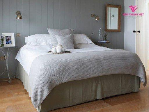 Cải thiện môi trường phòng ngủ