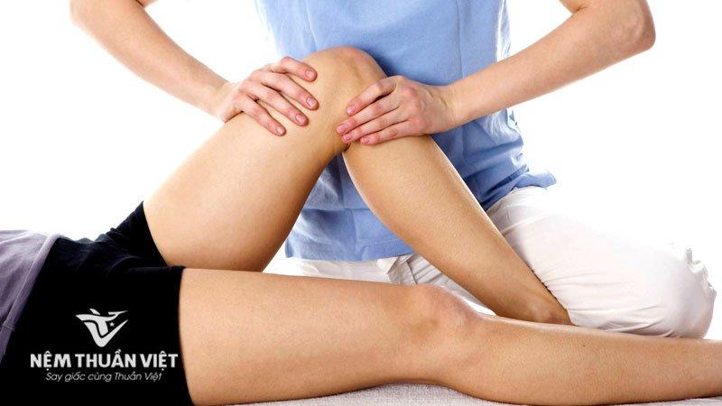 cách chữa điều trị hội chứng chân không yên restless legs syndrome
