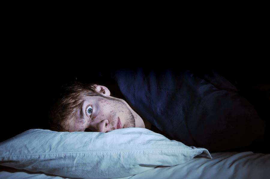 mất ngủ khi cai nghiện