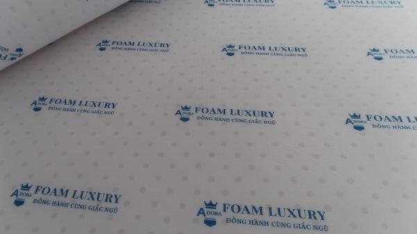 nệm cao su Foam Adora Luxury