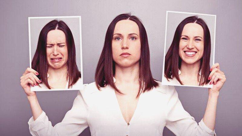 Các triệu chứng của rối loạn cảm xúc lưỡng cực