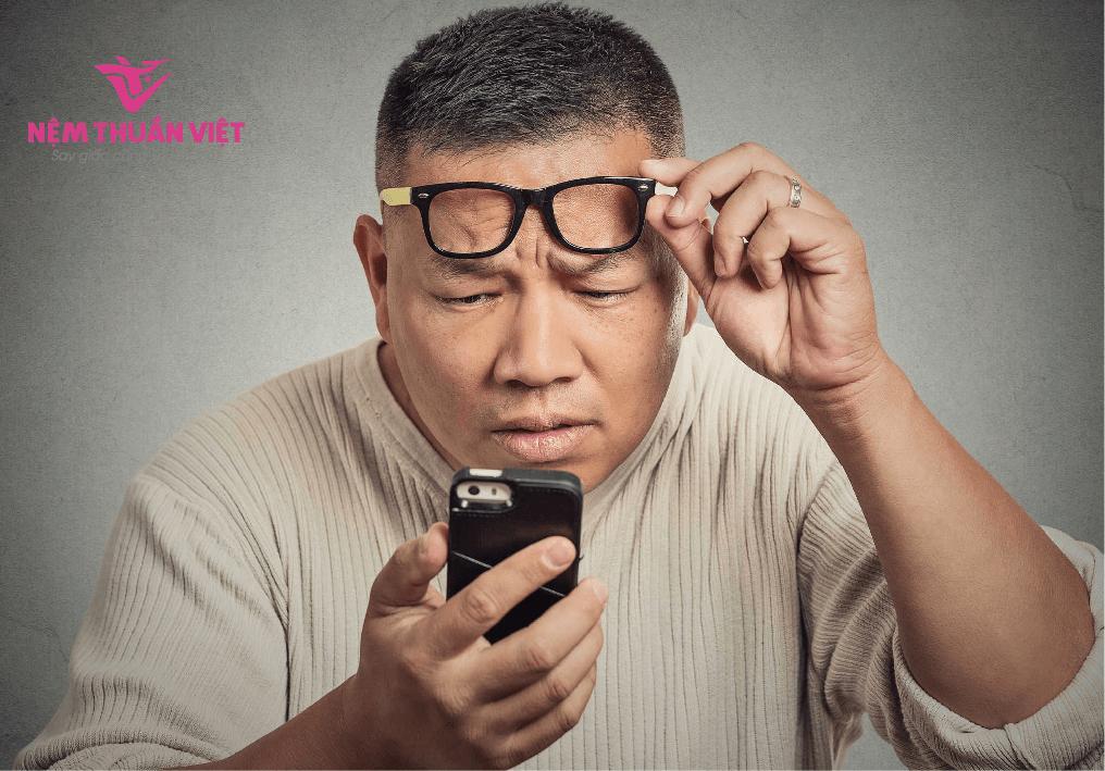 tác hại của thức khuya đối với nam giới