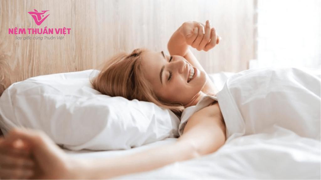 tác hại của thức khuya với phụ nữ