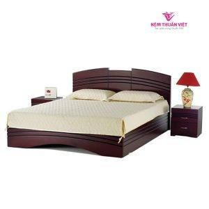 giường ngủ kiểu nhật 1m6