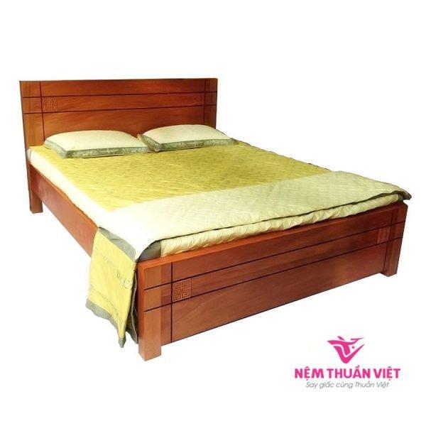 giường ngủ hiện đại DINH HƯƠNG TỰ NHIÊN