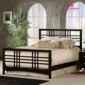 giường sắt giá rẻ đẹp