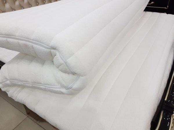 Nệm cao su good foam thuần việt