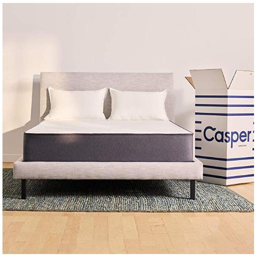Casper Mattress Display