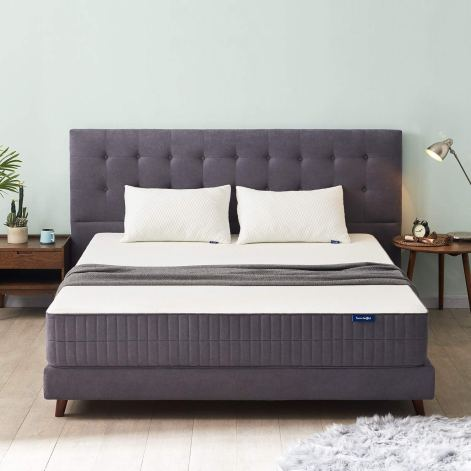 SweetNight Flippable Mattress