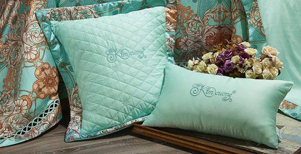 Bộ chăn drap phủ Luxury Gấm lụa LXG 7103P